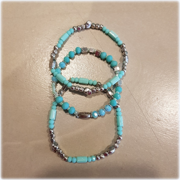 Turquoise Stras4You